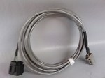 Fly-By-Wire Electronic Throttle Control Cable